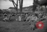 Image of United States soldiers Italy, 1945, second 4 stock footage video 65675076402