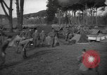 Image of United States soldiers Italy, 1945, second 9 stock footage video 65675076402