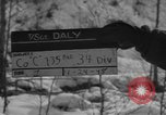 Image of US soldiers playing craps Italy, 1945, second 5 stock footage video 65675076405