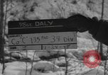 Image of US soldiers playing craps Italy, 1945, second 7 stock footage video 65675076405