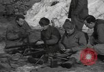Image of United States soldiers Italy, 1945, second 3 stock footage video 65675076406