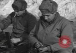 Image of United States soldiers Italy, 1945, second 10 stock footage video 65675076406