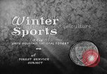 Image of Winter Sports United States USA, 1934, second 8 stock footage video 65675076407