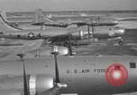 Image of WB-29A weather reconnaissance aircraft Bermuda, 1951, second 3 stock footage video 65675076417
