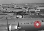 Image of WB-29A weather reconnaissance aircraft Bermuda, 1951, second 8 stock footage video 65675076417