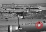 Image of WB-29A weather reconnaissance aircraft Bermuda, 1951, second 11 stock footage video 65675076417