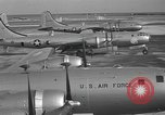 Image of WB-29A weather reconnaissance aircraft Bermuda, 1951, second 12 stock footage video 65675076417