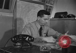 Image of Hurricane Hunters Bermuda, 1951, second 3 stock footage video 65675076418