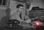 Image of Hurricane Hunters Bermuda, 1951, second 10 stock footage video 65675076418