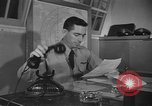 Image of Hurricane Hunters Bermuda, 1951, second 12 stock footage video 65675076418