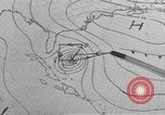 Image of Hurricane Hunter air crews Bermuda, 1955, second 6 stock footage video 65675076448