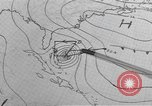 Image of Hurricane Hunter air crews Bermuda, 1955, second 7 stock footage video 65675076448