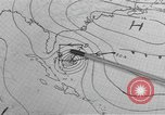 Image of Hurricane Hunter air crews Bermuda, 1955, second 8 stock footage video 65675076448