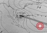 Image of Hurricane Hunter air crews Bermuda, 1955, second 9 stock footage video 65675076448