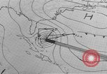 Image of Hurricane Hunter air crews Bermuda, 1955, second 10 stock footage video 65675076448