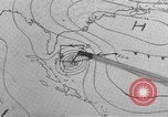 Image of Hurricane Hunter air crews Bermuda, 1955, second 11 stock footage video 65675076448