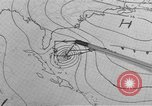 Image of Hurricane Hunter air crews Bermuda, 1955, second 12 stock footage video 65675076448