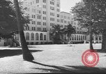Image of Aviation Building aka Fritz Hotel Miami Florida USA, 1961, second 2 stock footage video 65675076451