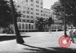 Image of Aviation Building aka Fritz Hotel Miami Florida USA, 1961, second 4 stock footage video 65675076451