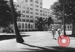 Image of Aviation Building aka Fritz Hotel Miami Florida USA, 1961, second 6 stock footage video 65675076451