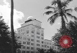 Image of Aviation Building aka Fritz Hotel Miami Florida USA, 1961, second 12 stock footage video 65675076451