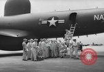 Image of Hurricane Hunters at Naval Station Roosevelt Roads Puerto Rico, 1961, second 3 stock footage video 65675076453
