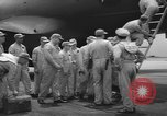 Image of Hurricane Hunters at Naval Station Roosevelt Roads Puerto Rico, 1961, second 9 stock footage video 65675076453