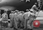 Image of Hurricane Hunters at Naval Station Roosevelt Roads Puerto Rico, 1961, second 10 stock footage video 65675076453