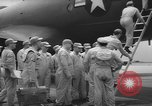 Image of Hurricane Hunters at Naval Station Roosevelt Roads Puerto Rico, 1961, second 11 stock footage video 65675076453