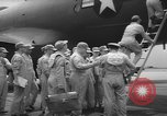 Image of Hurricane Hunters at Naval Station Roosevelt Roads Puerto Rico, 1961, second 12 stock footage video 65675076453
