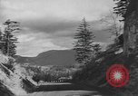 Image of American landscape and United States Army soldiers United States USA, 1942, second 2 stock footage video 65675076469