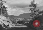 Image of American landscape and United States Army soldiers United States USA, 1942, second 6 stock footage video 65675076469