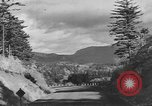 Image of American landscape and United States Army soldiers United States USA, 1942, second 7 stock footage video 65675076469