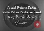 Image of Women Army Auxiliary Corps United States USA, 1943, second 11 stock footage video 65675076471