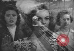 Image of Women Army Auxiliary Corps United States USA, 1943, second 1 stock footage video 65675076473