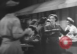 Image of Women Army Auxiliary Corps United States USA, 1943, second 4 stock footage video 65675076474