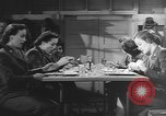 Image of Women Army Auxiliary Corps United States USA, 1943, second 10 stock footage video 65675076474
