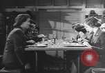 Image of Women Army Auxiliary Corps United States USA, 1943, second 12 stock footage video 65675076474