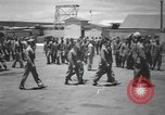 Image of Training of U.S. Army Air Forces flying cadets Texas USA, 1940, second 2 stock footage video 65675076482