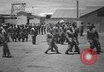 Image of Training of U.S. Army Air Forces flying cadets Texas USA, 1940, second 3 stock footage video 65675076482