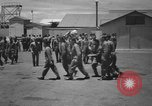 Image of Training of U.S. Army Air Forces flying cadets Texas USA, 1940, second 4 stock footage video 65675076482