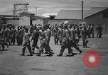 Image of Training of U.S. Army Air Forces flying cadets Texas USA, 1940, second 5 stock footage video 65675076482