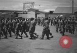 Image of Training of U.S. Army Air Forces flying cadets Texas USA, 1940, second 6 stock footage video 65675076482
