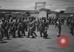 Image of Training of U.S. Army Air Forces flying cadets Texas USA, 1940, second 7 stock footage video 65675076482