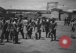 Image of Training of U.S. Army Air Forces flying cadets Texas USA, 1940, second 8 stock footage video 65675076482