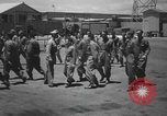 Image of Training of U.S. Army Air Forces flying cadets Texas USA, 1940, second 10 stock footage video 65675076482