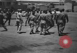 Image of Training of U.S. Army Air Forces flying cadets Texas USA, 1940, second 11 stock footage video 65675076482