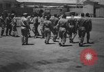 Image of Training of U.S. Army Air Forces flying cadets Texas USA, 1940, second 12 stock footage video 65675076482