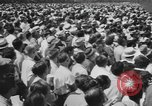 Image of horse racing championship Chicago Illinois USA, 1955, second 7 stock footage video 65675076488
