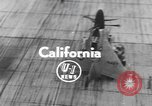 Image of Convair XFY Pogo California United States USA, 1954, second 7 stock footage video 65675076492